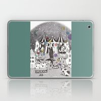 Night Carnival Laptop & iPad Skin
