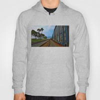 Planes, Trains, But No A… Hoody