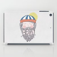 BEARD iPad Case