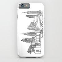 Untapped Cities iPhone 6 Slim Case