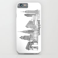 Untapped Cities iPhone 6 Slim Case