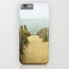Path to the Beach iPhone 6s Slim Case
