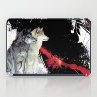 Nature & Spirit iPad Case