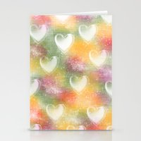 Heavenly Escape Stationery Cards