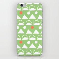Mod Triangles iPhone & iPod Skin