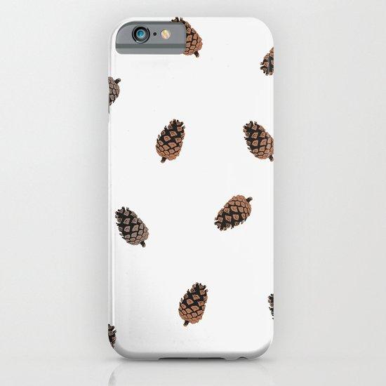 Cone Pattern iPhone & iPod Case