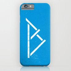 Letter B - Letter A Day Project iPhone 6 Slim Case