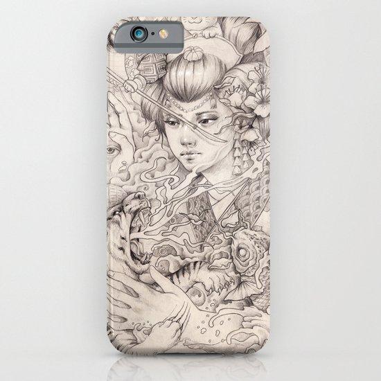 Irezumi iPhone & iPod Case