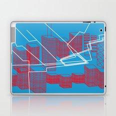 Chicago EL Train Laptop & iPad Skin
