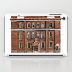 Wright Building iPad Case