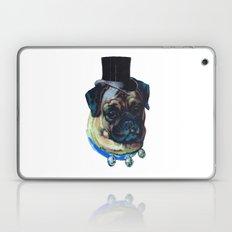 Sir Pugs Laptop & iPad Skin