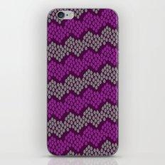Pattern_02 iPhone & iPod Skin