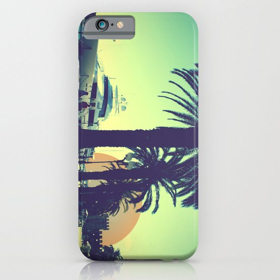 Retrospective Part 1: Welcome To Paradise iPhone & iPod Case
