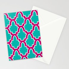 Moroccan Stationery Cards