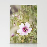 Solo Bloom Stationery Cards