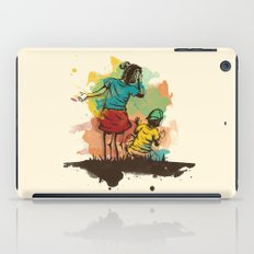 Hide & Seek Part 2 iPad Case