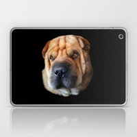 Shar Pei Laptop & iPad Skin