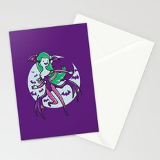 The Vampire Queen Stationery Cards