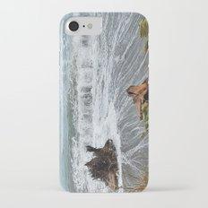 Sea Climbs into the Grass Slim Case iPhone 7