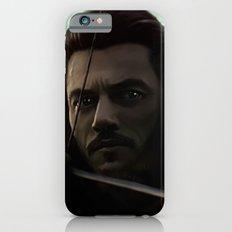 Bard the Bowman iPhone 6s Slim Case