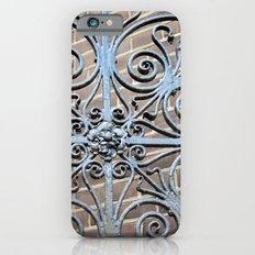 Swirls Slim Case iPhone 6s