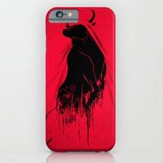Revenge Of The Toro iPhone 6 Slim Case
