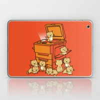 The Original Copycat Laptop & iPad Skin
