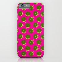 Floral1 iPhone 6 Slim Case