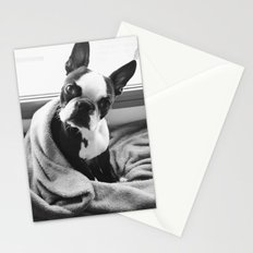 Good morning, human. Stationery Cards