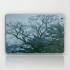 That Cold Feeling Laptop & iPad Skin