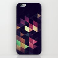 iPhone & iPod Skin featuring CARNY1A by Spires