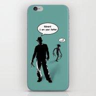 Edu iPhone & iPod Skin