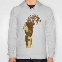 Antlers Hoody