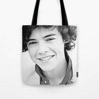 Harry Got Styles Tote Bag