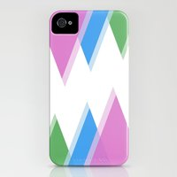 iPhone Cases featuring Hills by Cs025