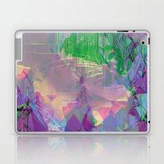 Glitched Landscape 2 Laptop & iPad Skin