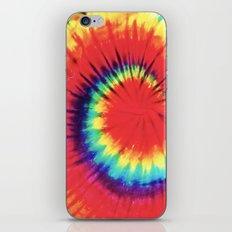 Dye High iPhone & iPod Skin