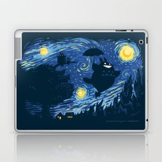 A Night for Spirits Laptop & iPad Skin
