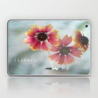 Sisters Laptop & iPad Skin