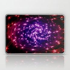 Cozmic storm. Laptop & iPad Skin