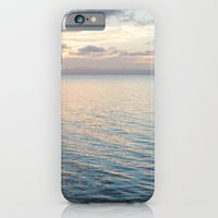 Evening On The Island iPhone 6 Slim Case