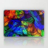 The Magic of Color Laptop & iPad Skin