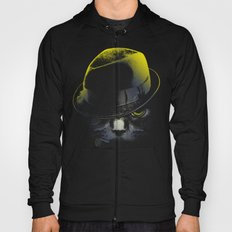 The Alley Cat Hoody