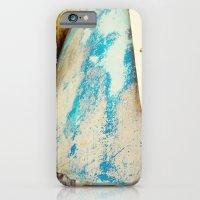 Cape Cod Blue iPhone 6 Slim Case