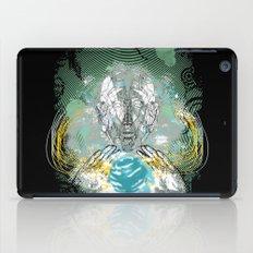 spatial golem iPad Case