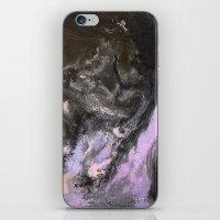 Underworld iPhone & iPod Skin