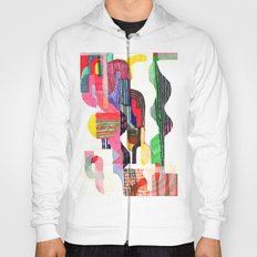 Collage I Hoody