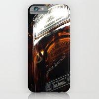 Single Jack iPhone 6 Slim Case
