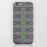 iPhone & iPod Case featuring Unicorn Harvest by TheLadyDaisy