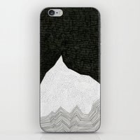 The Peak iPhone & iPod Skin
